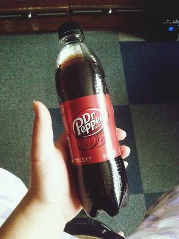 Drpepper Cerry Love♥