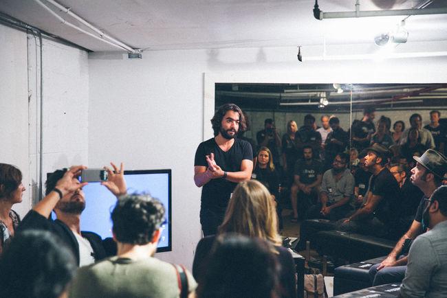 EyeEmFestival15 Eyevision New York Photography
