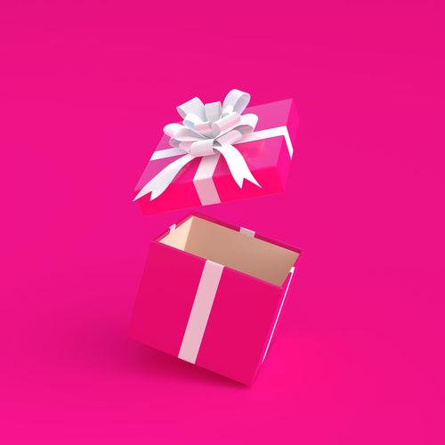 Gift Box Ribbon