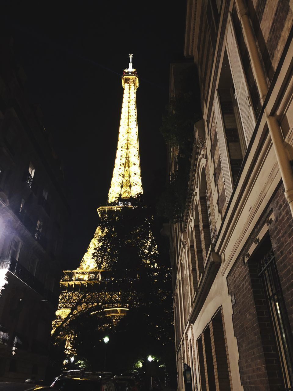 architecture, built structure, building exterior, tower, low angle view, tall - high, city, tourism, night, building, illuminated, travel destinations, travel, no people, history, the past, sky, outdoors, nature, skyscraper, architectural column, spire
