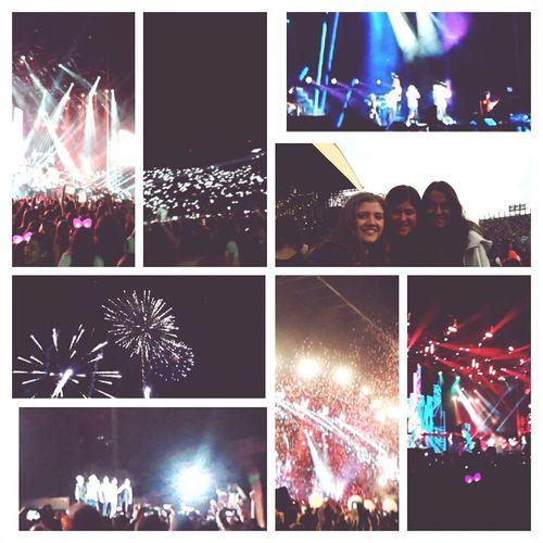 Concierto One Direction