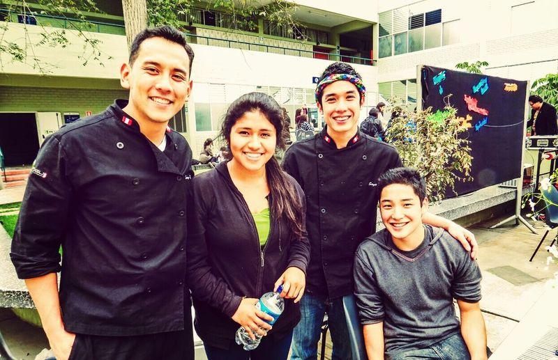 Más riqui...los chicos y los makis ;) I Love Asians Asian Food Cuteboys