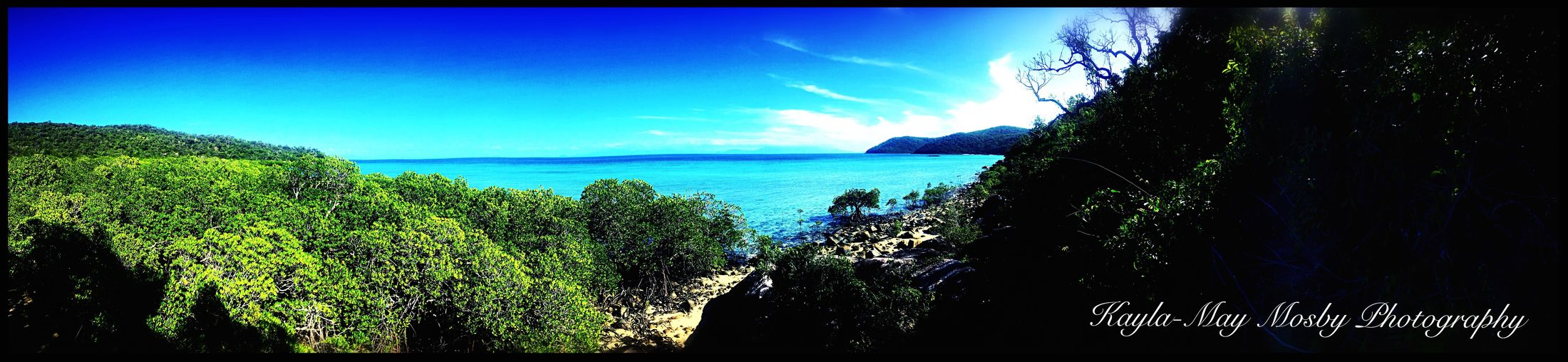View from Orpheus Island First Eyeem Photo