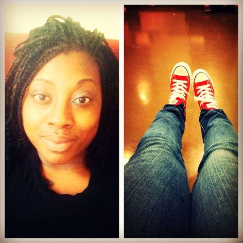 Coolin Between Classes:)