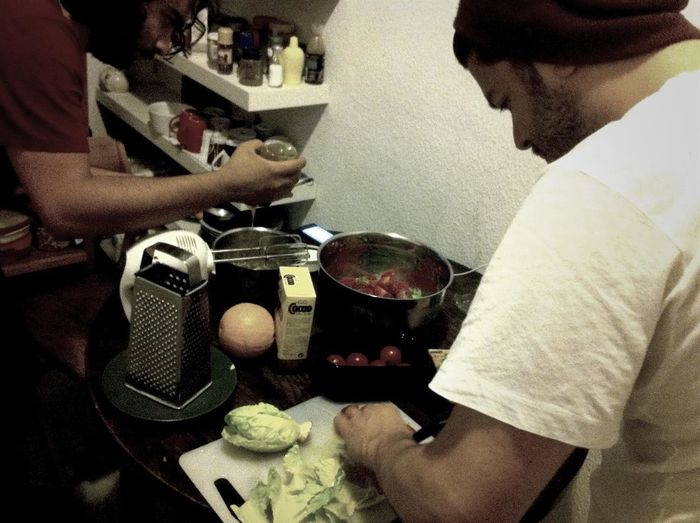 Cook For Me