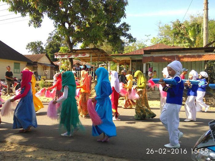 Parade MTQ