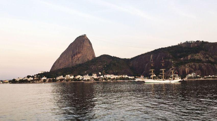Rj- 🔝 Riodejaneiro Rio RJ Lindo  Mar Pedra Cidademaravilhosa First Eyeem Photo