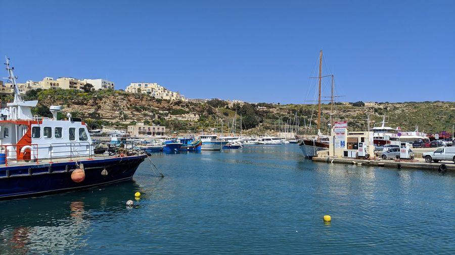 Somewhere Gozo.