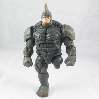 Can anyone give me a hand....or rather, a leg? Looking for his left leg to finish him off! Marvel Marvellegends Toys Toycommunity Toypizza Toycollector Rhino Spiderman