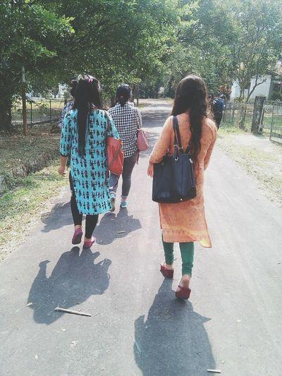 India Hello World Throwback❤ Arunachal Pradesh EyeEm Best Shots People Together