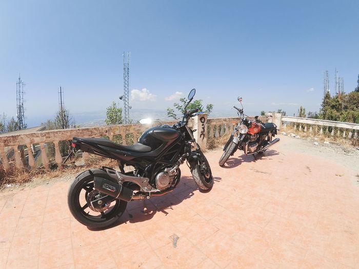 Rider Vesuvio
