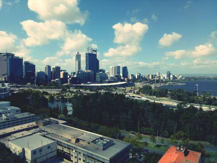 Perth Perth