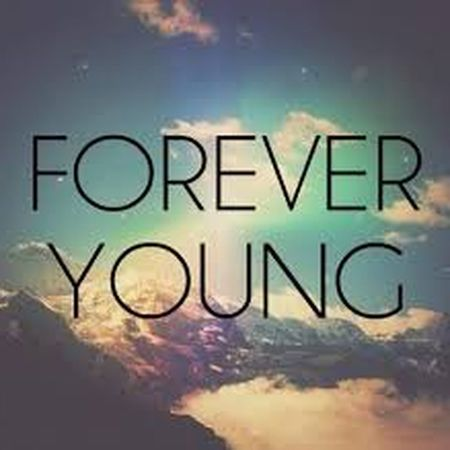 FOREVER YOUNG ☆★
