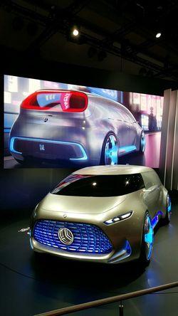 Vision Tokyo Tokyomotorshow2015