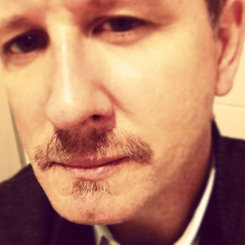 last day of #Movember Movember