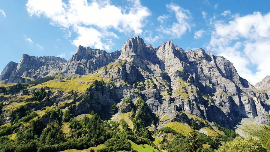 Switzerland Mountain Tranquil Scene Valais Nature EyeEm Wallis Calm Eyem Best Shots