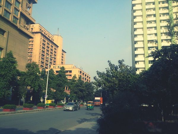 Nehru Place First Eyeem Photo