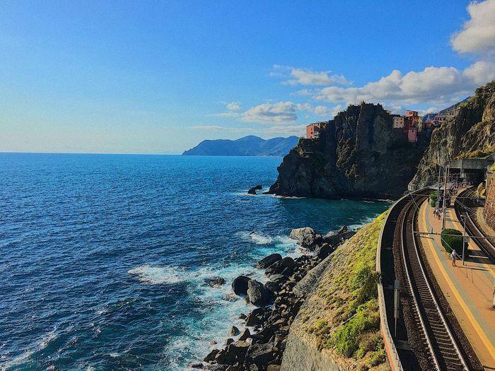 Riomaggiore - CinqueTerre