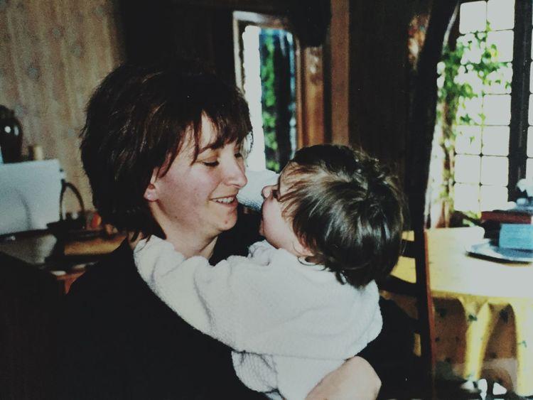 Birthday HappyBirthday Mom Iloveyou