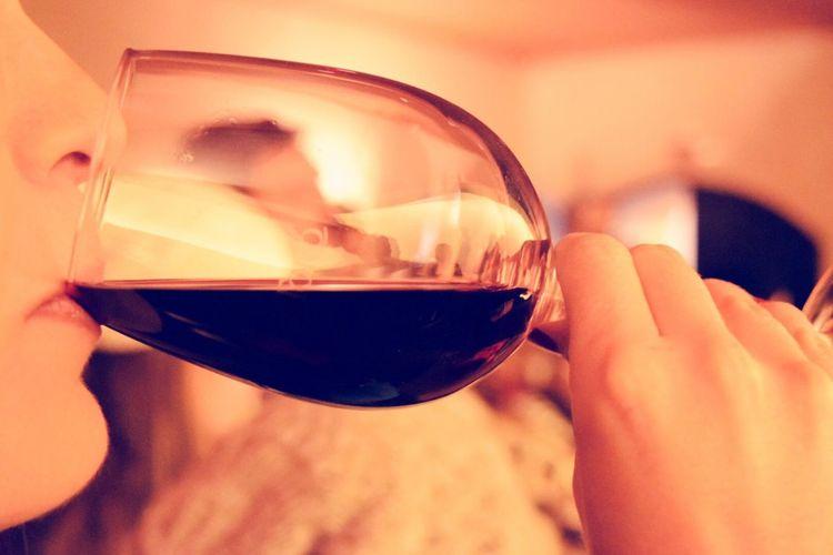 Degustation Vino Wine Vinho Conchaytoro Nikon D5300 Photography Vinícola