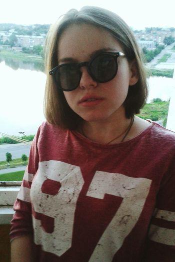 Я русалка я умань осташовка очки вечер балкон