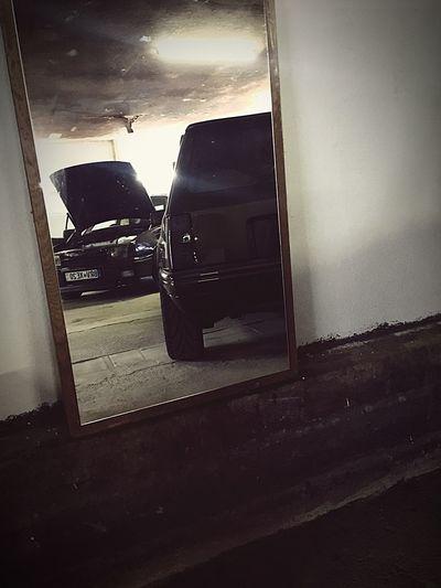 Spiegelung Spiegelbild Mirror Taking Photos Spontan Zufall Corsa Kadett Turbo Opel Sonntagabend Have Fun At Work Tuning Schrauben Tuning Cars