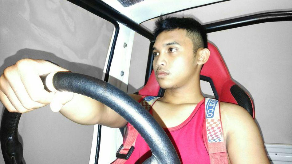 Relaxing Vacation Time Offroad Suzuki Jimny 4x4 Trucks That's Me EyeEm Indonesia
