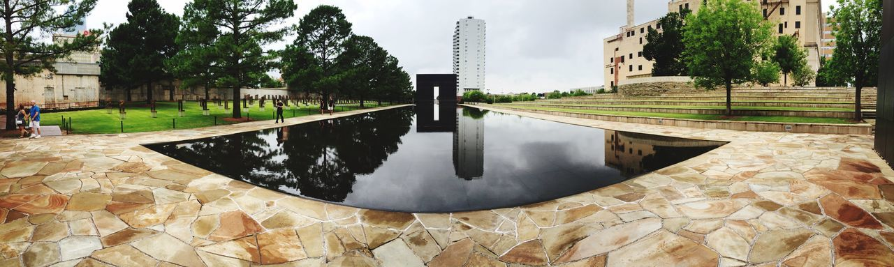 Check This Out Okc Museum Memorial Learning Panorama Culture Visiting Museum Taking Photos The EyeEm Facebook Cover Challenge
