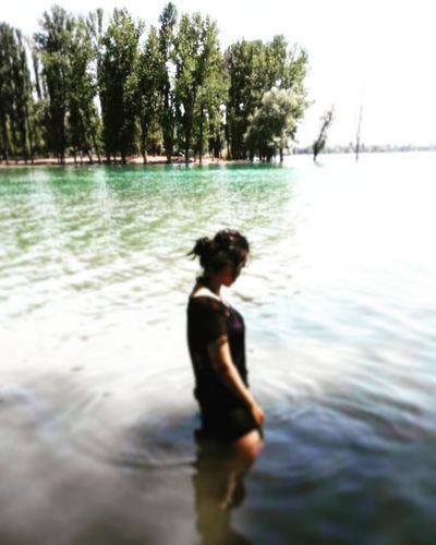 девушка кыргызстан природакыргызстана