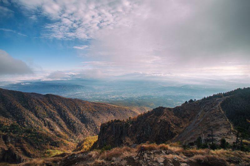 Hike Japan
