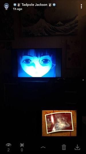 Anime Serial Experiments Lain Serialexperimentslain