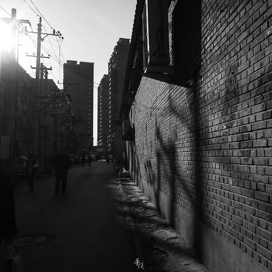 RICHO GR Beijing China Leica Black And White Black & White Black And White Black And White Photography Blackandwhite Street Style Streetphoto_bw Street Photography Streetphotography City