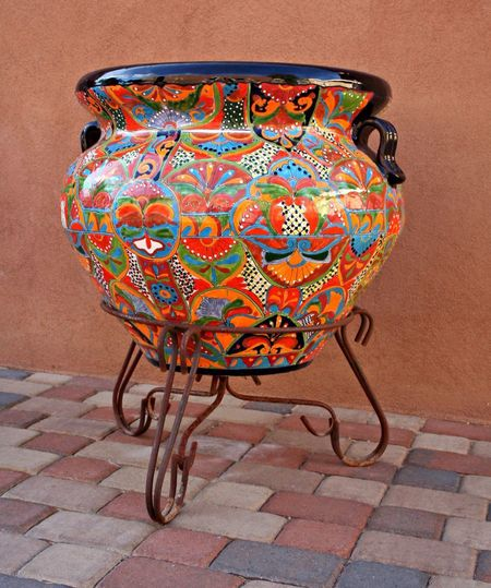 Mexican Clay