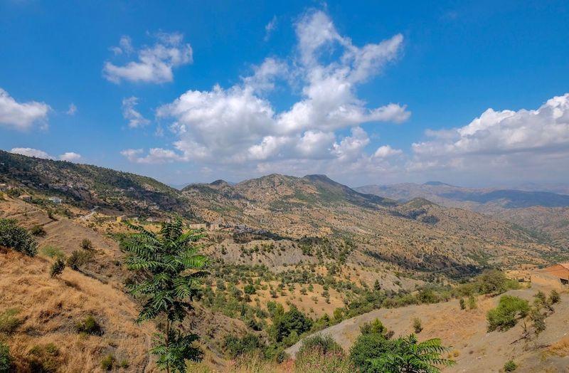 Kabyle Village
