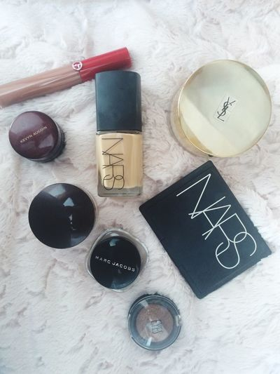 Favourites ❤️ Makeup NARS Ysl Laura Mercier Givenchy Kevyn Aucoin Popular Photos Popular