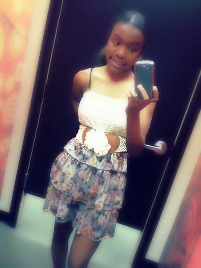Dressing Nice