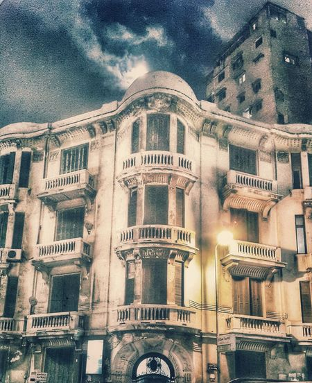 old is gold Old Alexandria Built Structure Architecture Full Frame Building Exterior City