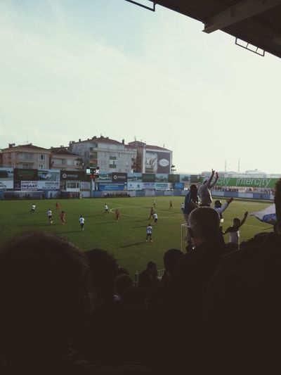 Zonguldakspor için Tuzlalıların arasında maçta izleriz
