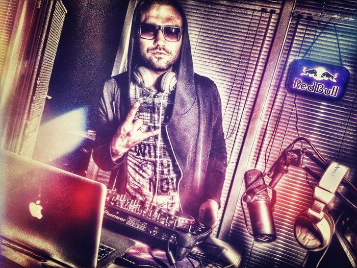 Radio Dj Online