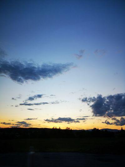Sunset Yellow