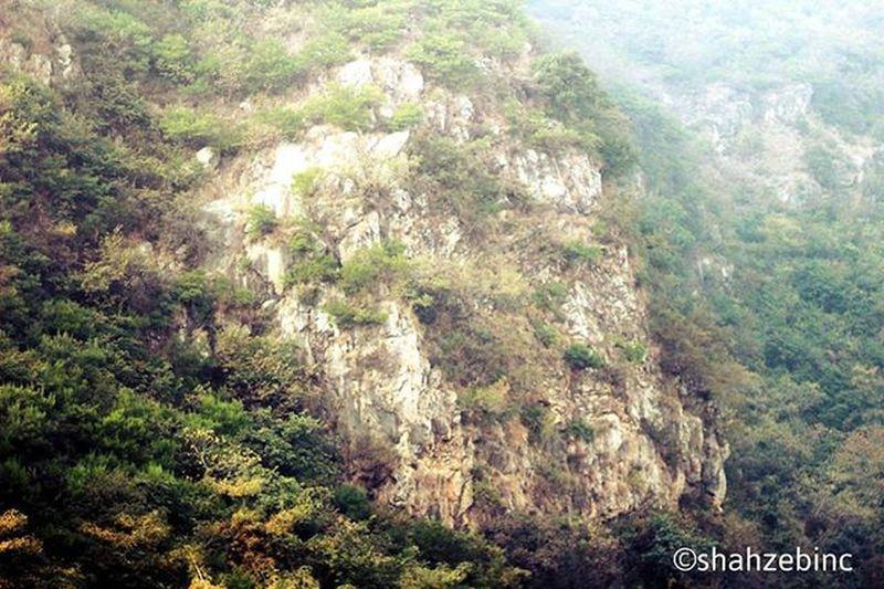 Margalla hills.... Randomphotography Eurasianorogeny Naturallandscape Shahzebinc