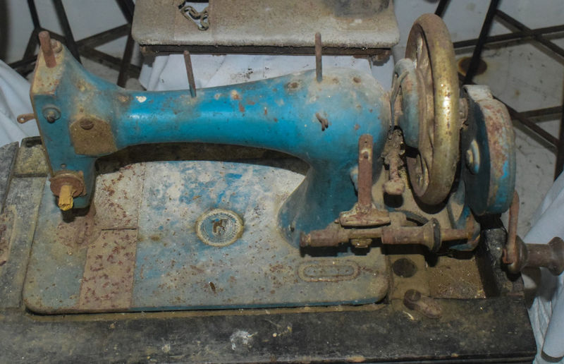 sewing machine Sewing Machine Sewing Machines Sewing Machine?? Sewing Machine Foot Sewing Machine Needle Sewing Machine Treadle Sewing Machine Closeup Rusty Old-fashioned Metal Close-up