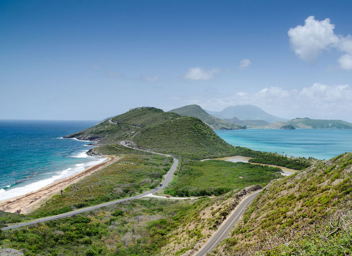 Saint Kitts -