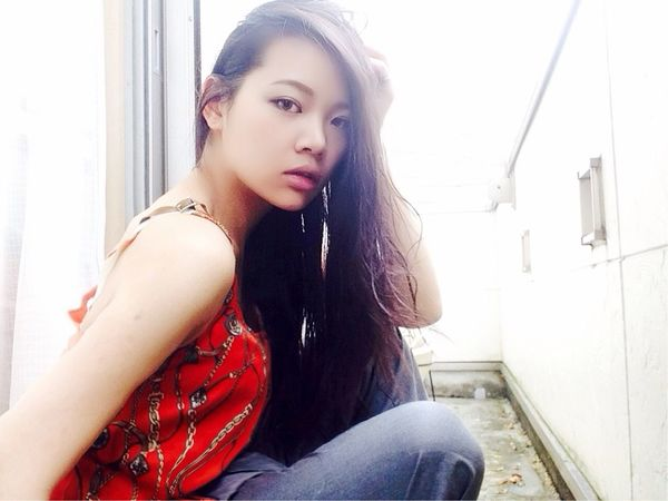 TheFashionist-2015EyeEmAwards Model Modeling SoraNagata Modelgirl Modeling Shoot Fashion Codenate