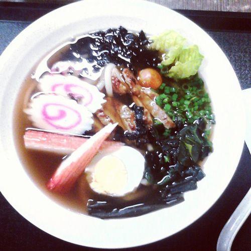 Tori Udon Noodles Shogunxpress salty instafood