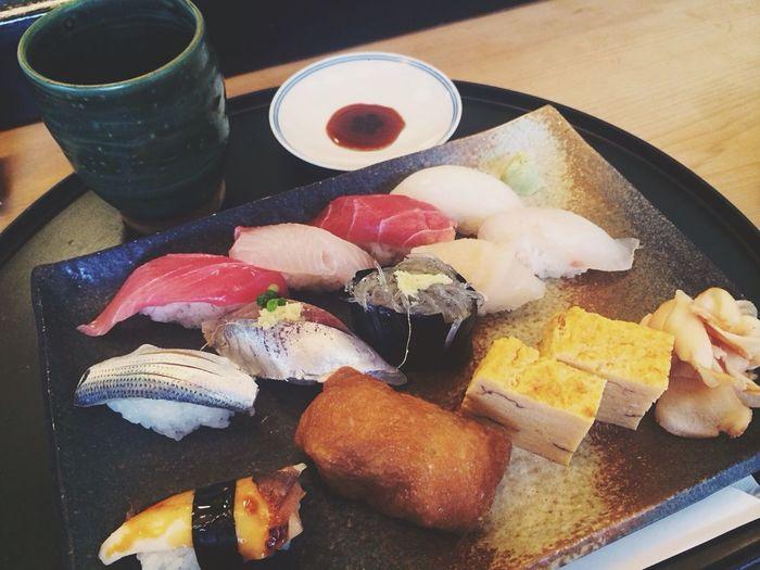 Sushi Sushi Time Sushihana Sushibana Saitama Wasabi Ilikeit 寿司 すし花 草加市
