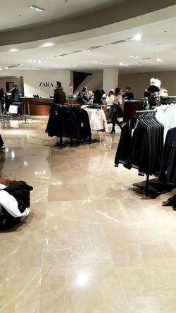 Fashion Week + Sales Fashion Clothing Store Luxury Fashion Week Milan Fashion Week Milan Milano Milanofashionweek Minimalism White Marble Architecture Design Indoors  Zara