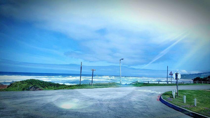 Beachlife, Awesomeday, Glitch