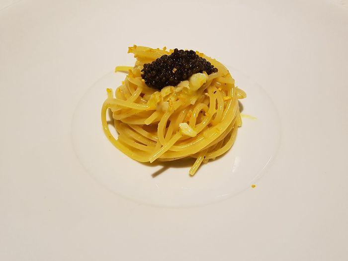 Pasta Italian Food Spaghetti Yellow Food No People Indoors  Close-up Day EyeEm Ready   EyeEmNewHere Food Stories
