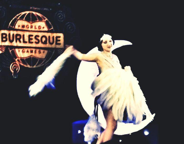 World Burlesque Games, London ........ Beautiful Burlesque Featheredbeauties Dance Cabaret